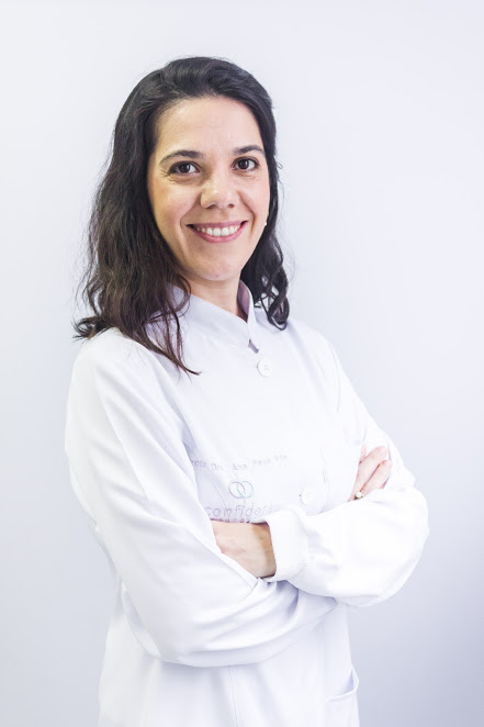 BE Profa. Dra. Ana Paula G. Pita